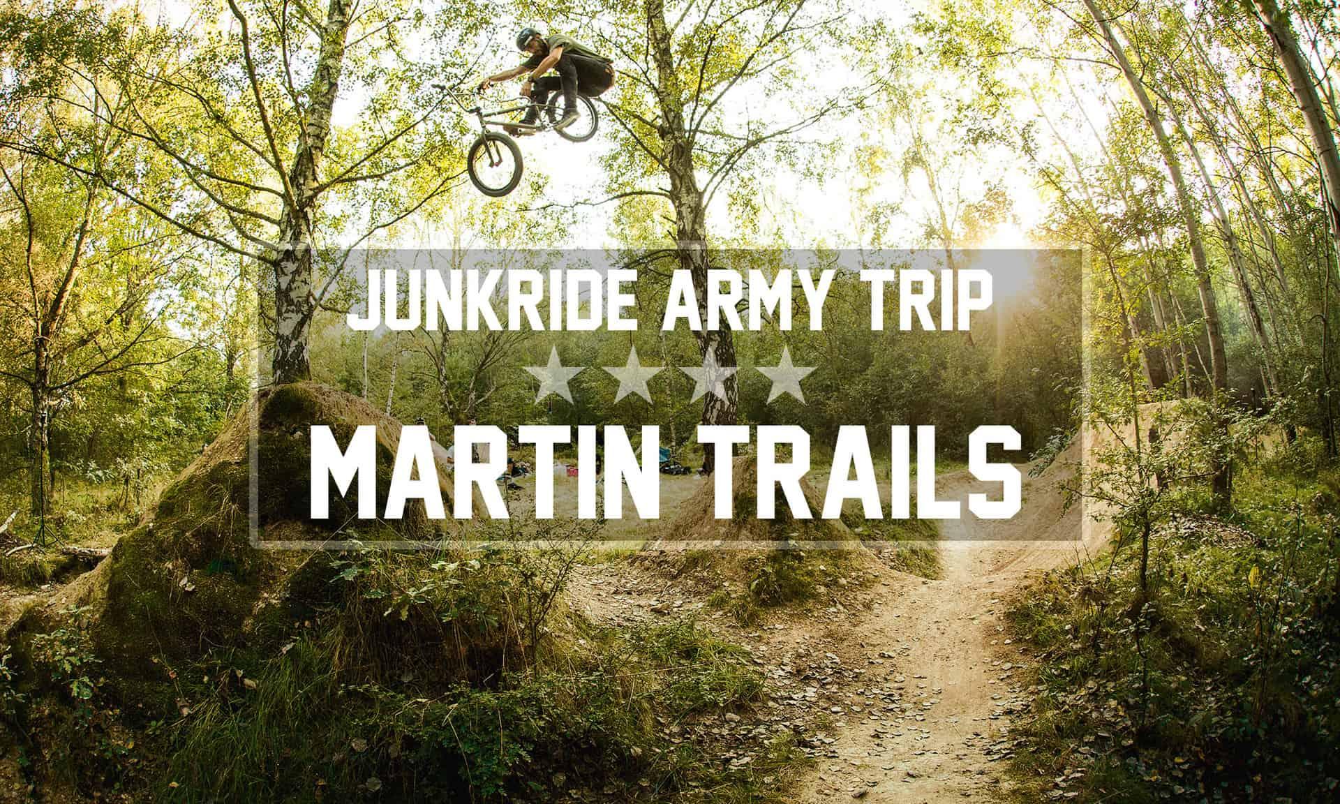 MARTIN TRAILS HEADER