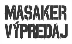 MASAKER
