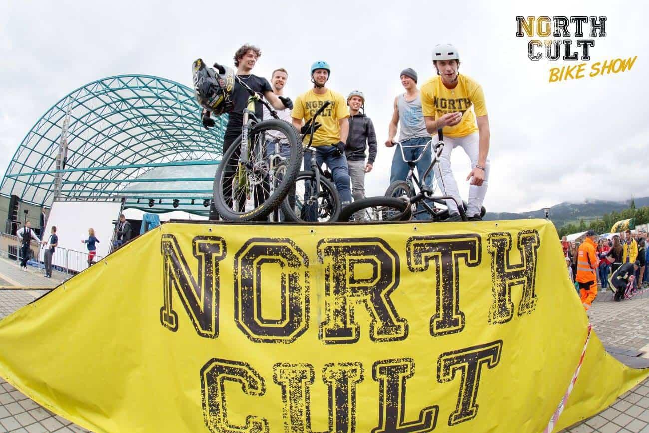 north cult