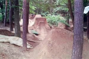 trails myjava profile