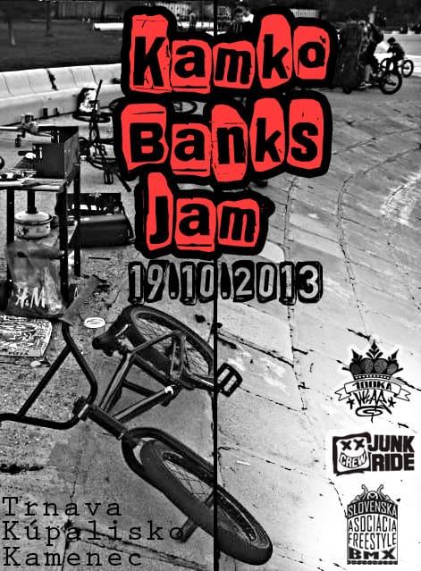 KAMKO BANKS 2013